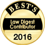 Law Digest Contributor