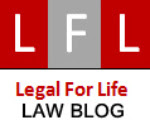 Legal For Life Law Blog